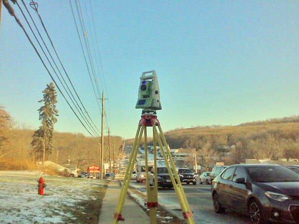 Land Surveying in North Jersey